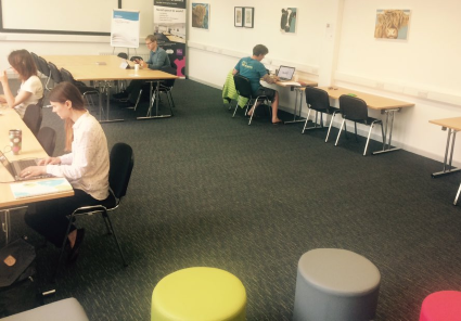 co-working office kendal uk